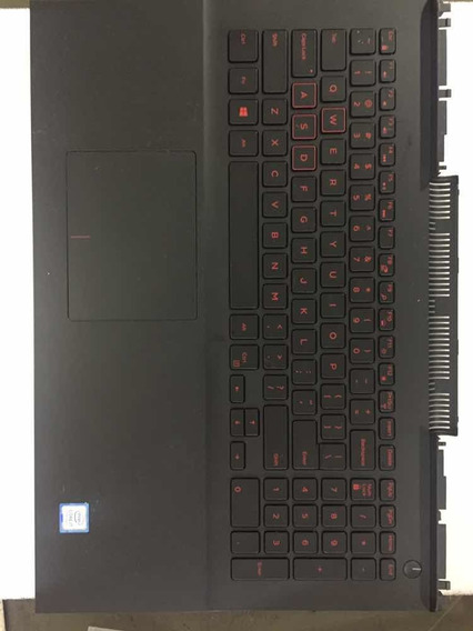Palm Rest Dell Inspiron Gamer 15 7567 E 7567