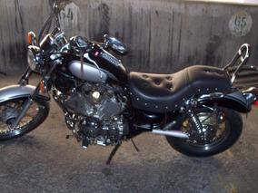 Yamaha Virago 400 Cc