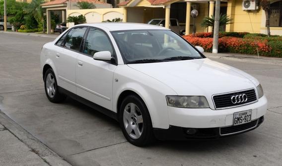Audi A4 2003 Motor 100% Reparado