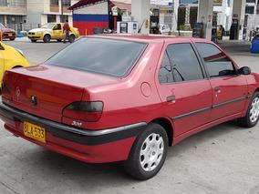 Peugeot 306 Xr 8v 1999 En Perfectas Condiciones