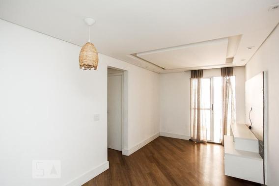 Apartamento No 5º Andar Com 2 Dormitórios E 1 Garagem - Id: 892990327 - 290327