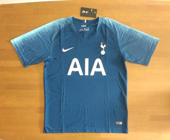 Camisa Futebol Tottenham