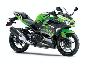 Kawasaki Ninja 400 Krt Edition Abs Pre Venta Cordasco Cycle
