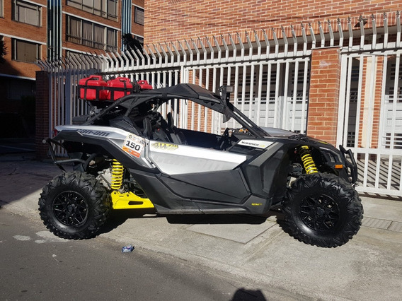 Can Am Maverick X3 Turbo