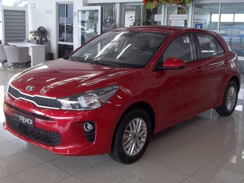 Kia  Rio Emotion Hb 2021 Mt 0km.