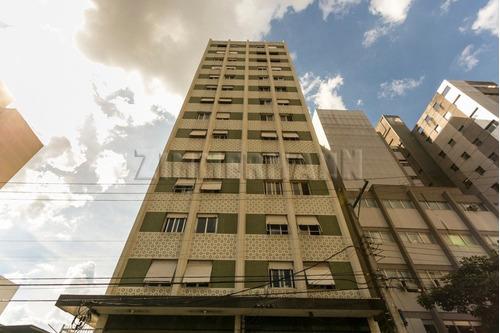 Apartamento - Barra Funda  - Ref: 129432 - V-129432