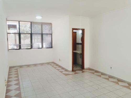 Sala Para Alugar, 32 M² Por R$ 800,00/mês - Jardim Brasil - Campinas/sp - Sa1044