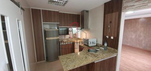 Imagem 1 de 15 de Apartamento À Venda Em Ponte Preta - Ap000532
