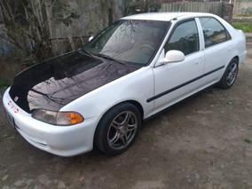 Honda Civic 1.5 Lx 1994