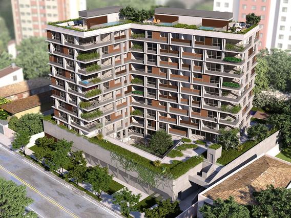 Apartamento Residencial Para Venda, Alto Da Lapa, São Paulo - Ap4776. - Ap4776-inc