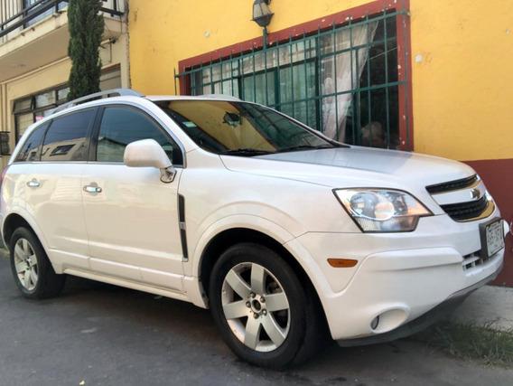 Chevrolet Captiva 3.0 C Sport Aa V6 R-17 At 2010