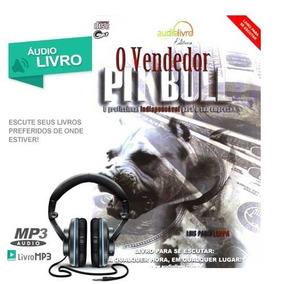 O Vendedor Pitbull - Audiobook - Mp3
