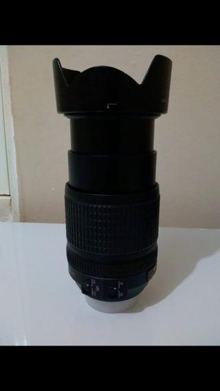 Lente Nikon 18/140