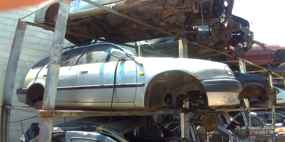 Sucata Toyota Corolla Imoportado Japao 1998 Somente Retirada