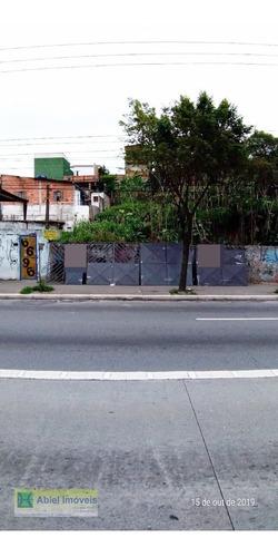 Imagem 1 de 15 de Lote / Terreno Em Jardim São Rafael  -  São Paulo - 218