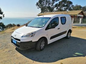Peugeot Partner 1.6 Hdi 2013