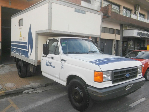 Ford F 4000 1994 Mwm Impecable