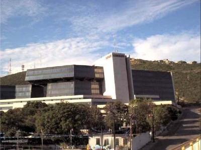 Rento Oficinas En Edificio Los Soles San Pedro Garza Garcia
