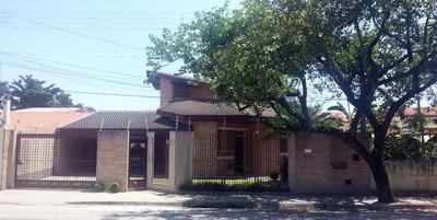 Casa Residencial À Venda, Jardim Alvorada, São José Dos Campos - Ca0719. - Ca0719