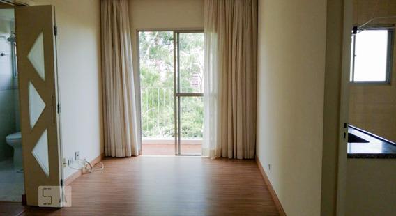 Apartamento Para Aluguel - Planalto Paulista, 2 Quartos, 52 - 893071457