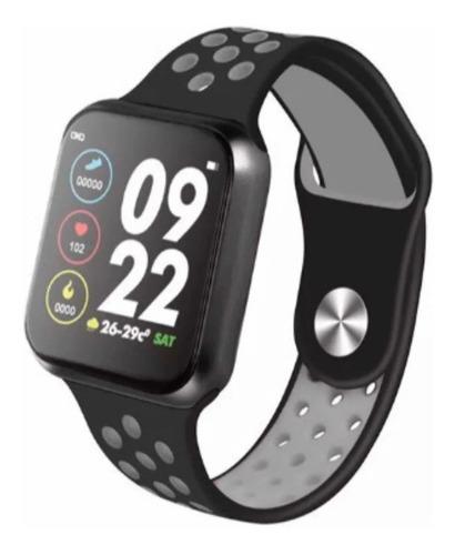 Smartwatch F8 Relógio Inteligente + 1 Pulceira Gratis