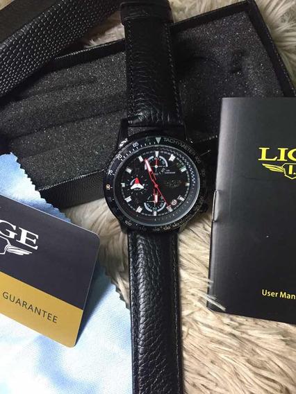 Relógio Lige Executivo Super Luxo !!!!