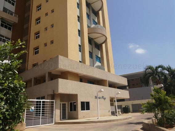 Apartamento En Alquiler Amoblado O Sin Amoblar Mls 20-24298