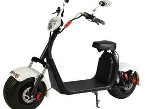 Scooter Elétrica Road City S 1000w 60v