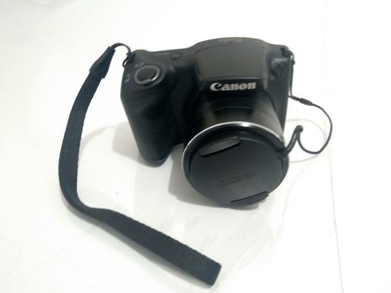Canon Powershot Sx400 Is - 16mp - Frete Grátis
