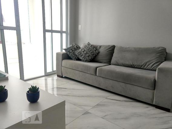 Apartamento Para Aluguel - Vila Mariana, 2 Quartos, 55 - 893061096