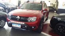 Renault Duster Oroch Rematerenault Minimo Anticipo Y Ctas Nb