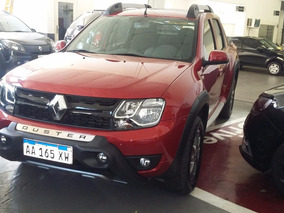 Renault Duster Oroch Rematerenault Minimo Anticipo Y Ctas Nb