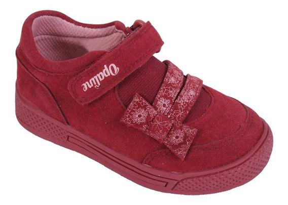 Zapato Urbano Cherry Girl Opaline