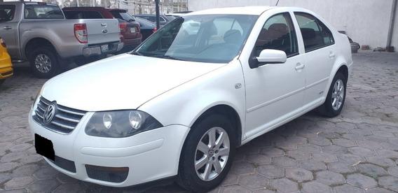Volkswagen Jetta Clásico Cl 2014 Impecable