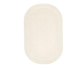 Ikea Bathmat Color Blanco