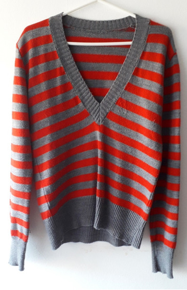 Lote De 5 Pullovers - Sweters - Caballito