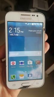 Samsung Galaxy Core Prime Sm-g360 Táctil Roto