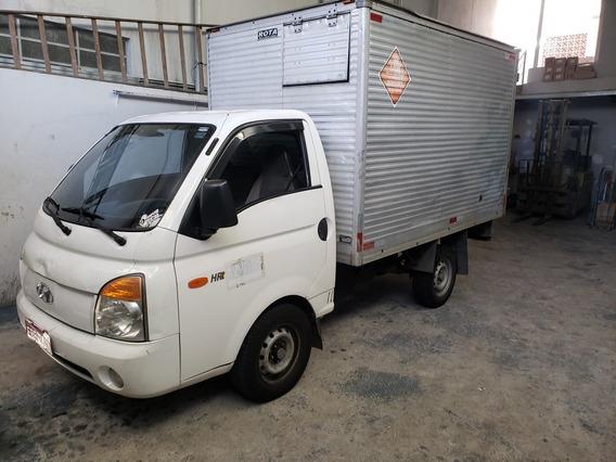Hyundai Hr 2.5 Diesel