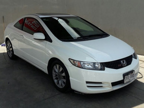 Honda Civic D Ex Coupe At 2010