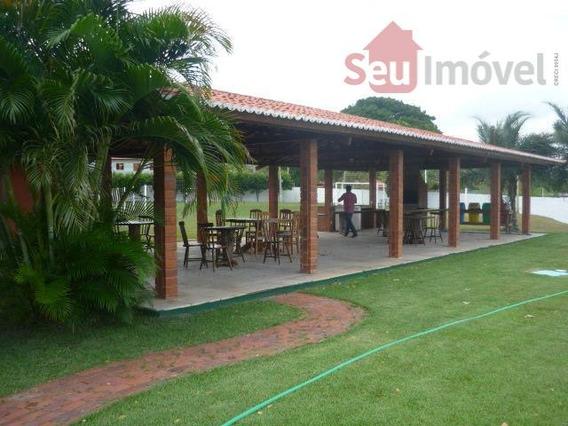 Terreno Residencial À Venda, Cabatã, Caucaia. - Te0075