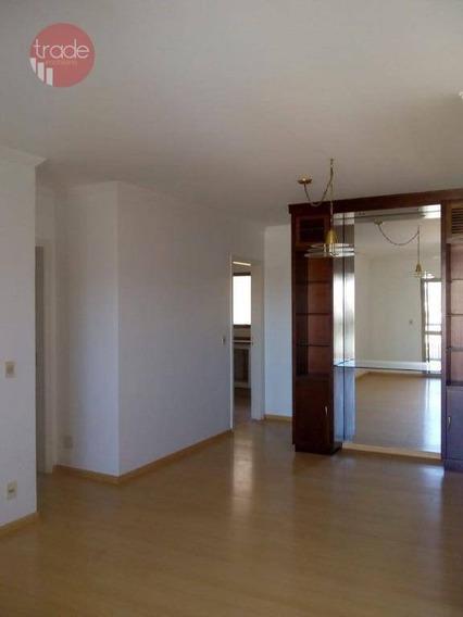 Apartamento Com 3 Dormitórios À Venda, 148 M² Por R$ 630.000 - Santa Cruz Do José Jacques - Ribeirão Preto/sp - Ap4521