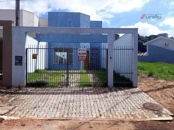 Rua Amyr Bussmam 2753casa Em Parque Cidade Jardim - Umuarama - 1432