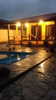 Casa Com 3 Dorms, Praia Lagoinha, Ubatuba - R$ 550.000,00, 0m² - Codigo: 991 - V991