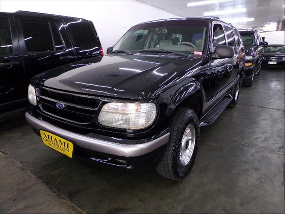 Ford Explorer 5.0 Limited 4x4 Gasolina 4p Automatico