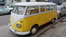 Kombi Volkswagen Vw T1 Antiga Corujinha (somente Venda)
