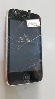 Celular iPhone 3 G S Para Retirar Peças Os 0882