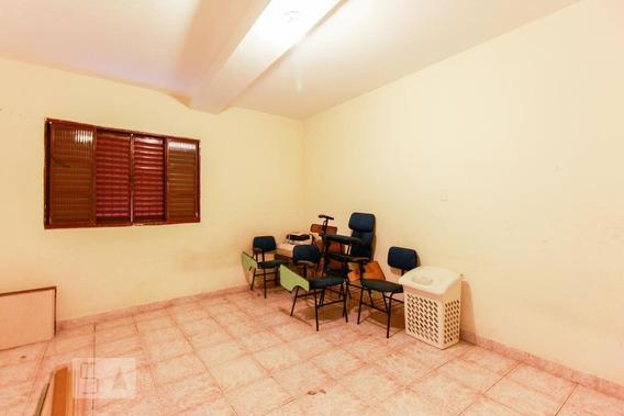 Casa Para Aluguel - Tatuapé, 1 Quarto, 50 - 893035731