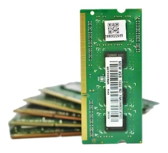 Memoria Ram 2gb Ddr3 1333mhz Lenovo