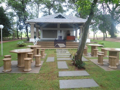Terreno A Venda No Bairro Condominio Jardim Botanico Em Bady - 2019109-1