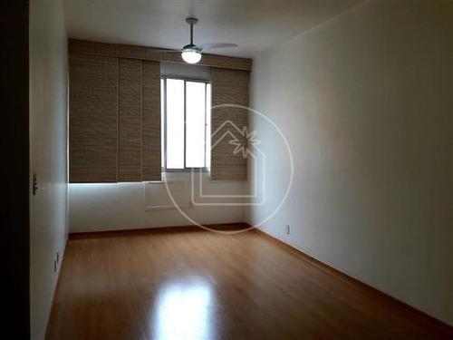 Apartamento - Ref: 860315